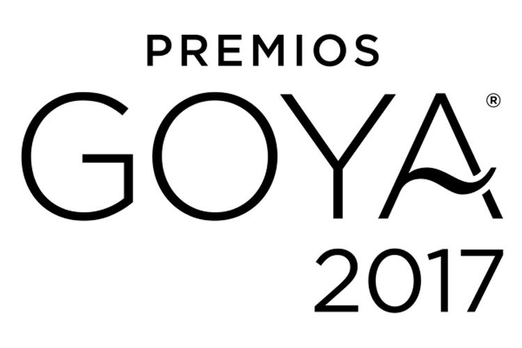 Apparentia en la alfombra roja de los Premios Goya 2017