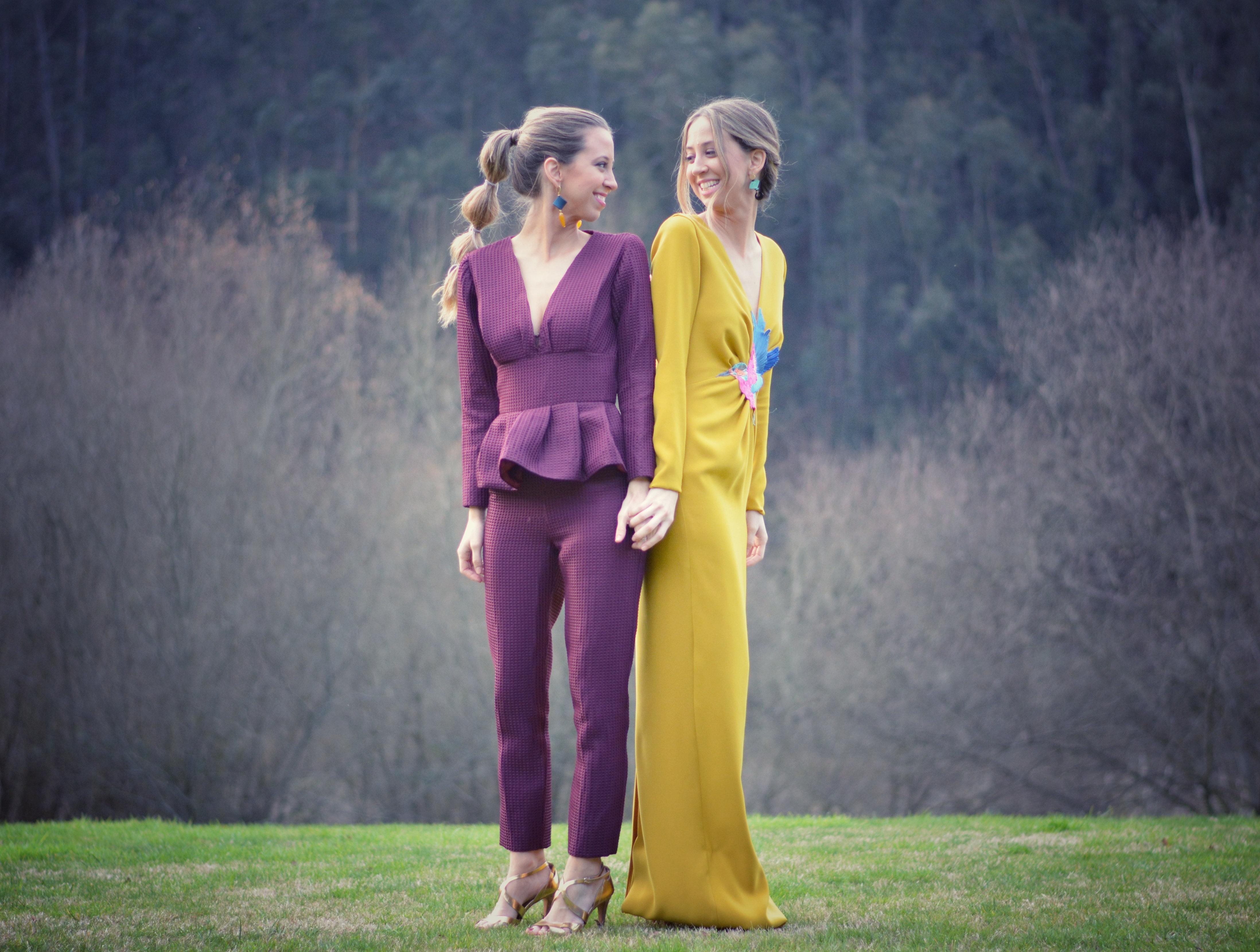Blog vestidos fiesta