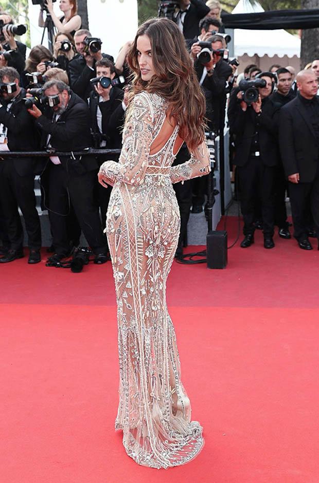 La alfombra roja del Festival de Cine de Cannes - Top 10 ...
