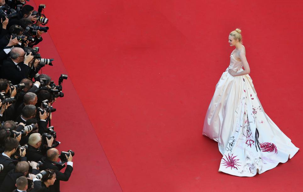La alfombra roja del Festival de Cine de Cannes – Top 10 #Bestdressed