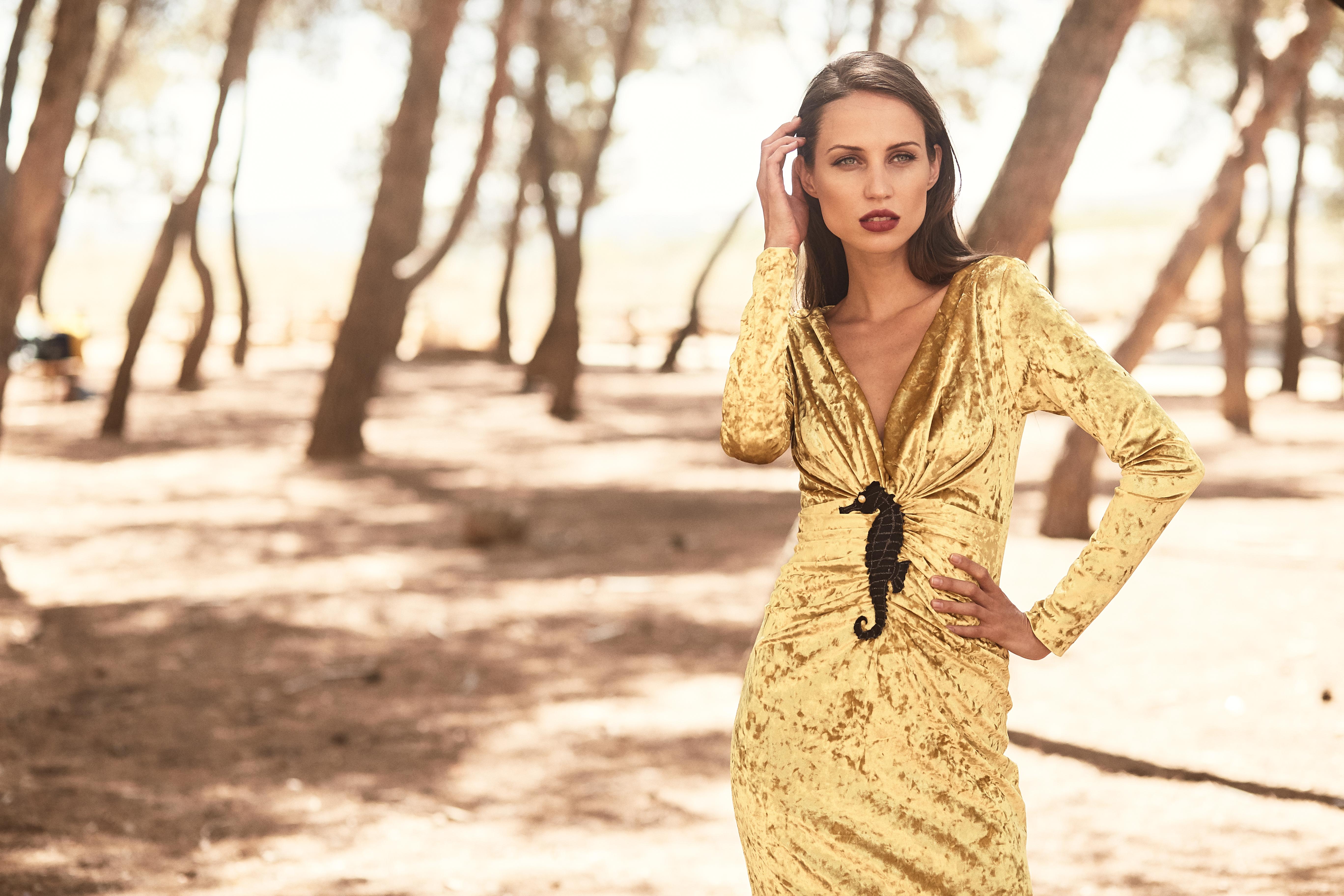 Déjate seducir por nuestra colección 'Lady Byron' y deslumbra este invierno