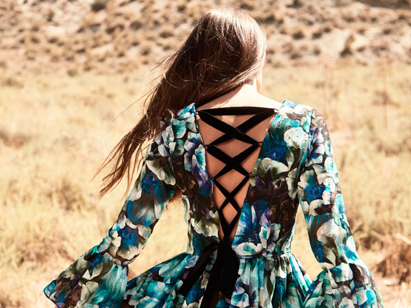 7 vestidos ideales para invitadas de día