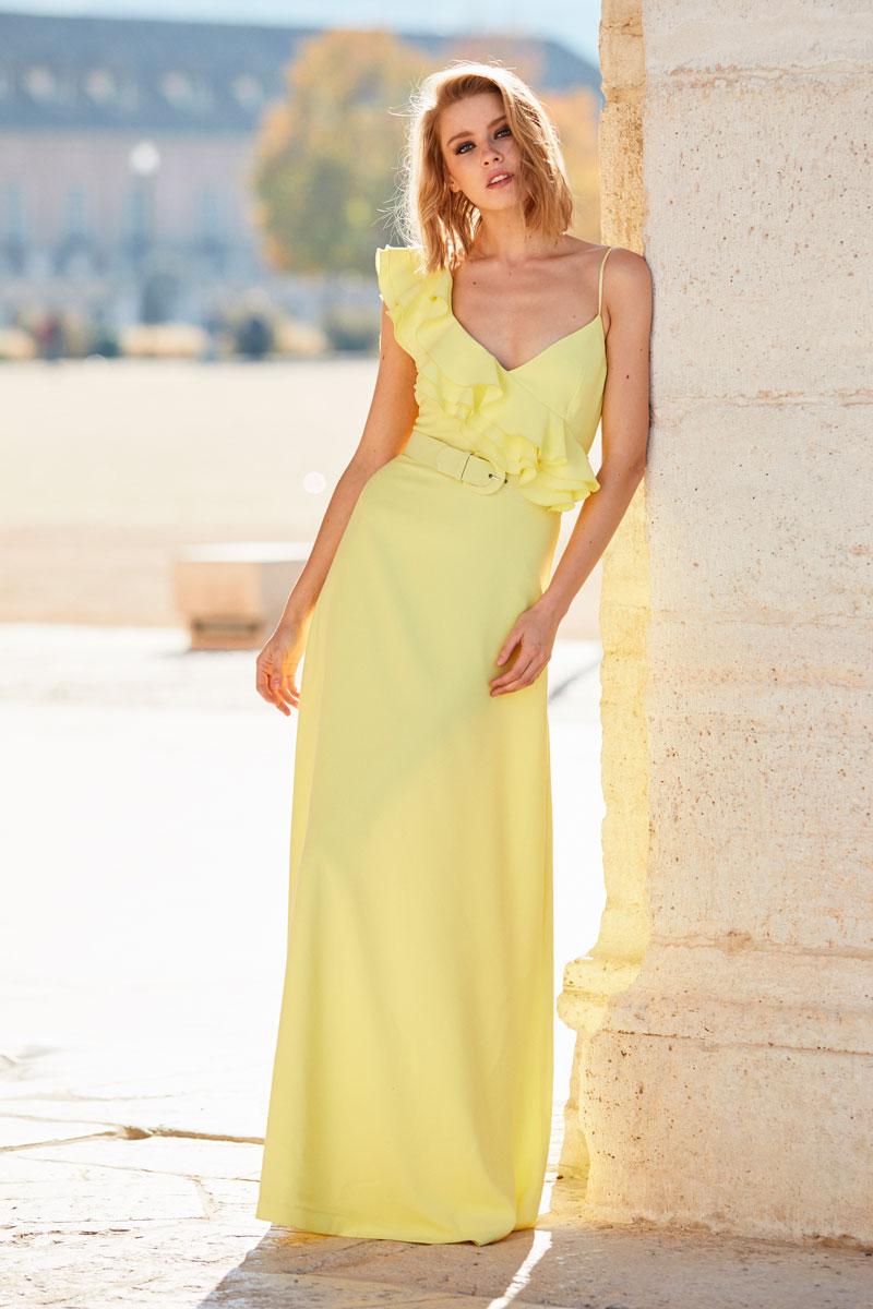 164646cfa Los lunares nunca pasan de moda y vuelven este verano con mucha fuerza, por  eso sabemos que nuestro vestido camisero Megan es ideal para disfrutar del  ...