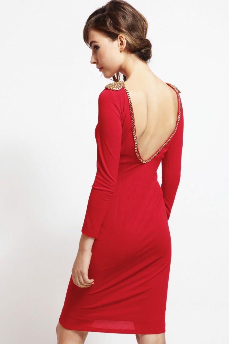 vestido corto circe para invitadas bodas de dia fiestas de apparentia 5fad11bf05f6