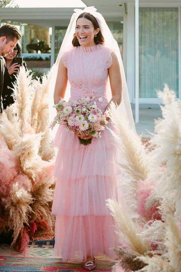 c20fd4c8c Tendencias de moda en vestidos para bodas y vestidos para eventos