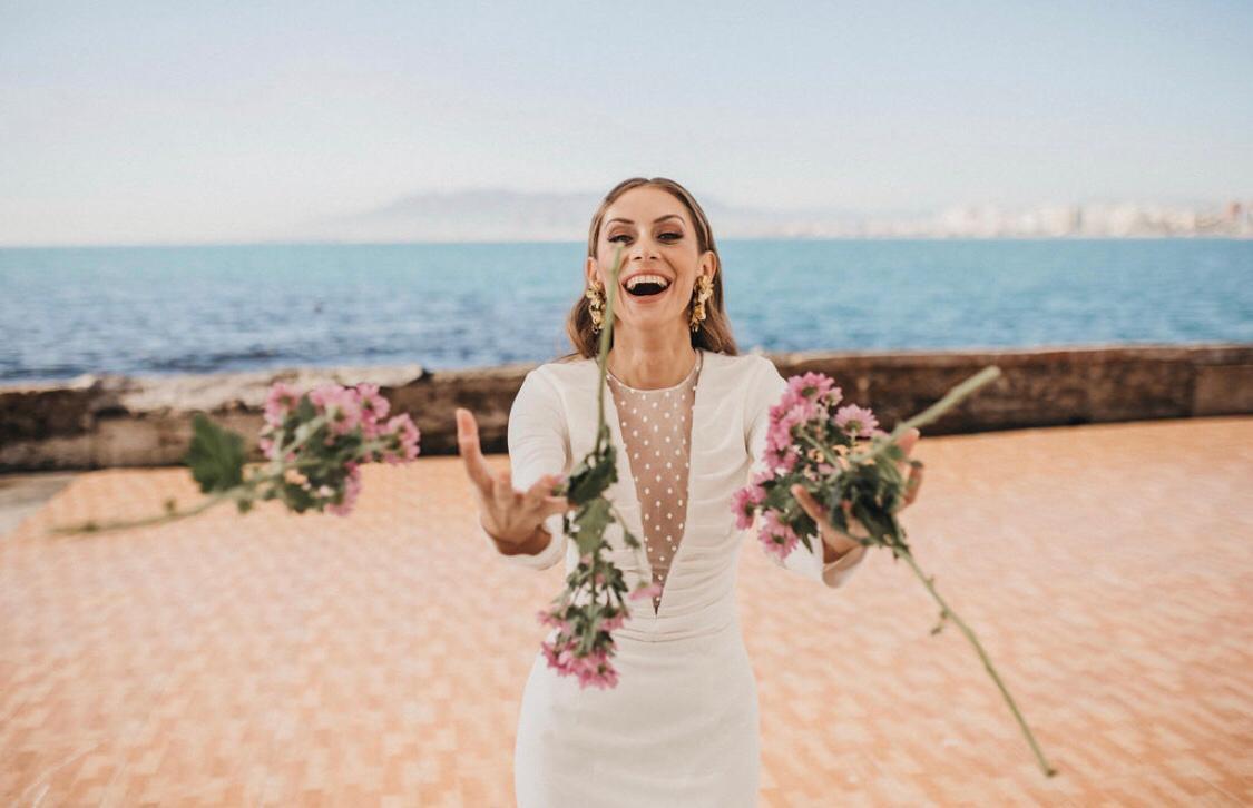bridalada vestido de novia plumeti apparentia