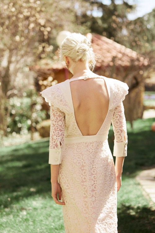 Vestidos de novia en gijon