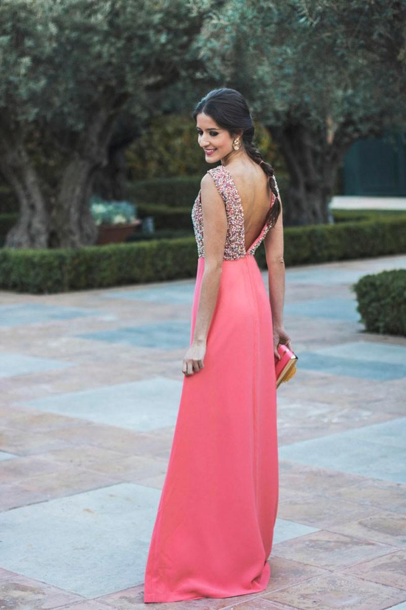 Hermosa Vestidos De Novias De Famosas Colección de Imágenes ...