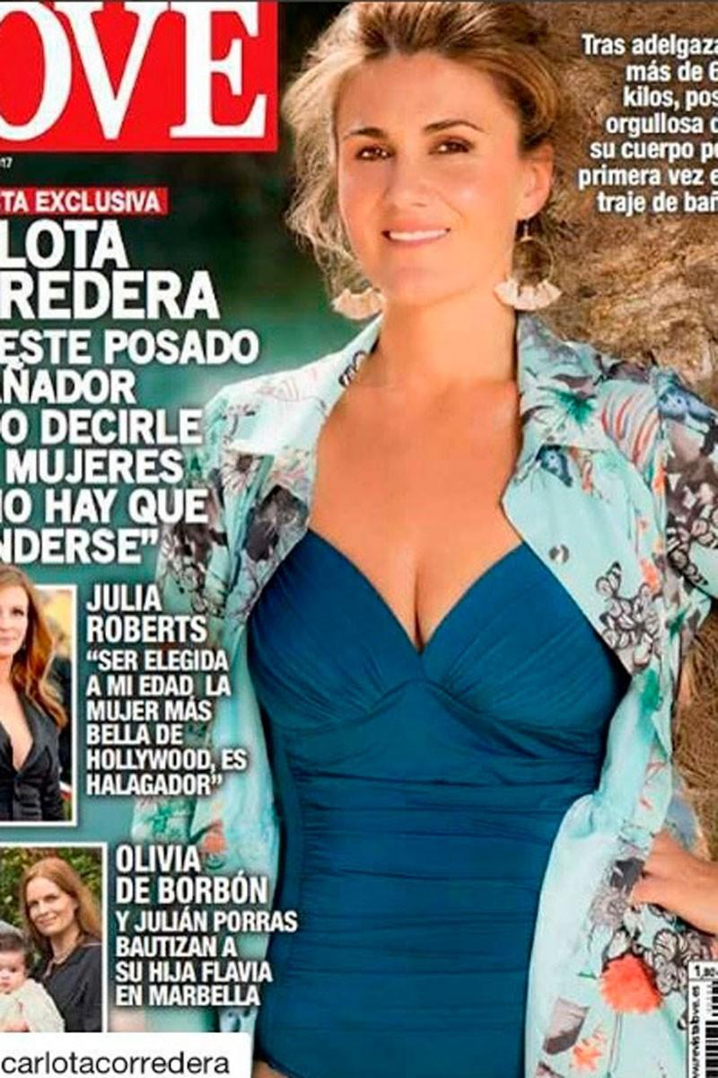Press publications   Apparentia viste a mujeres famosas que