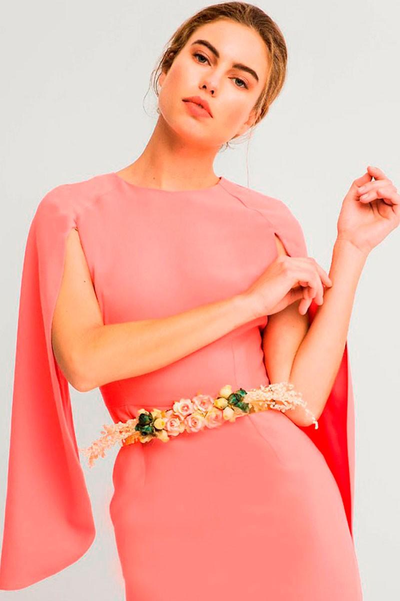 Cinturones para vestidos de fiesta baratos – Moda Española moderna 2018