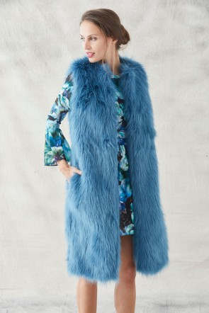 Abrigos para vestidos de fiesta 2016