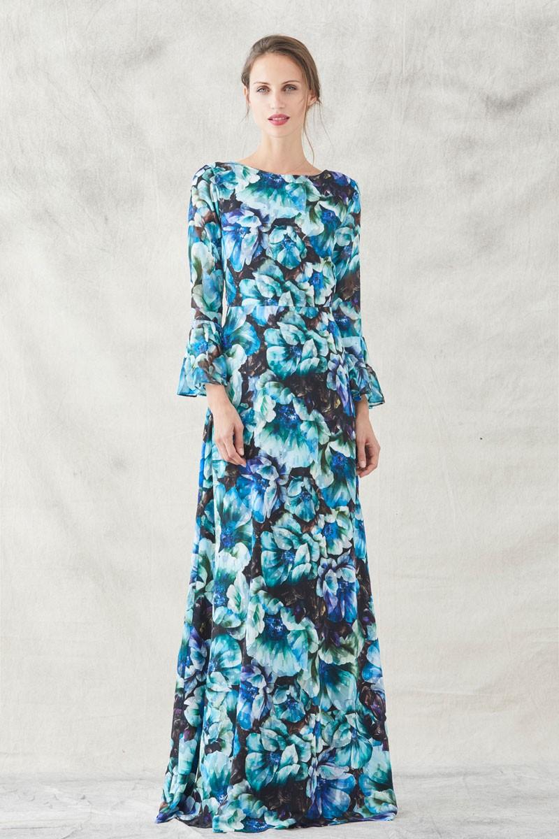 001f678a apparentia-collection-invitadas-vestidos-de-fiesta-bodas-vestido-larggo-estampado-flores-espalda-escote-tiras-cruzadas-terciopelo-1.jpg