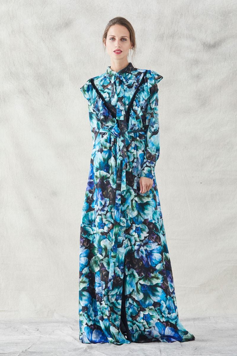 Comprar vestido de fiesta otono invierno