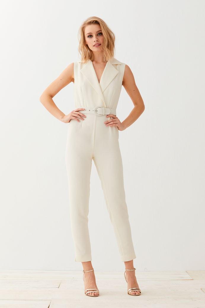 Vestidos de verano blancos largos