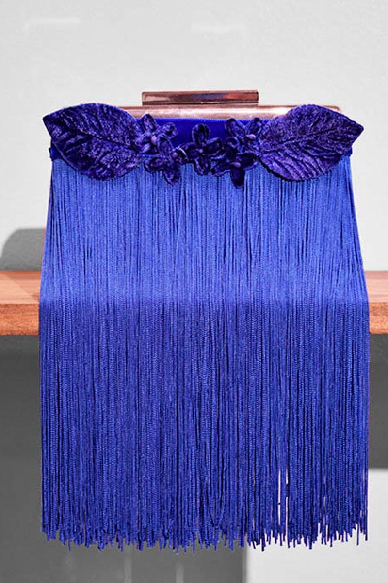 Magnífico Zapatos De Vestir De Color Azul Para La Boda Regalo ...