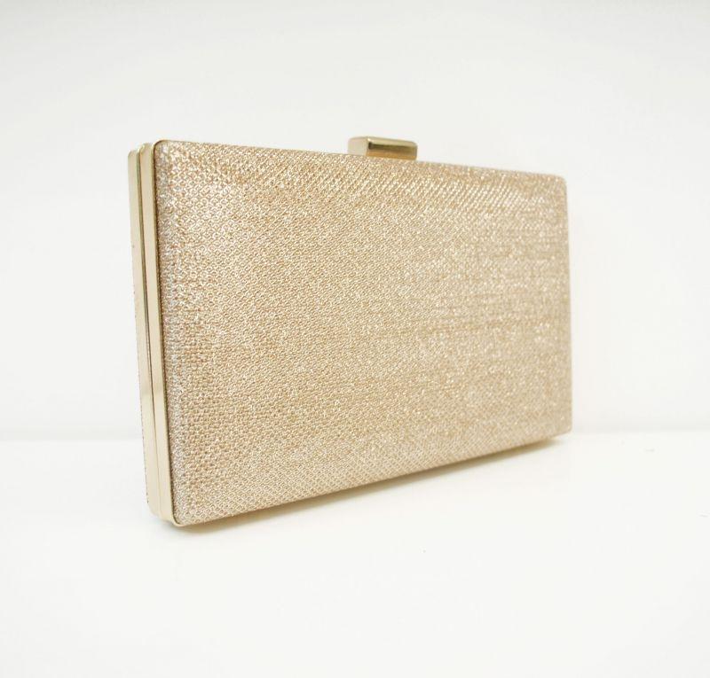 476ba0f11 bolso de fiesta dorado para nochevieja comprar online