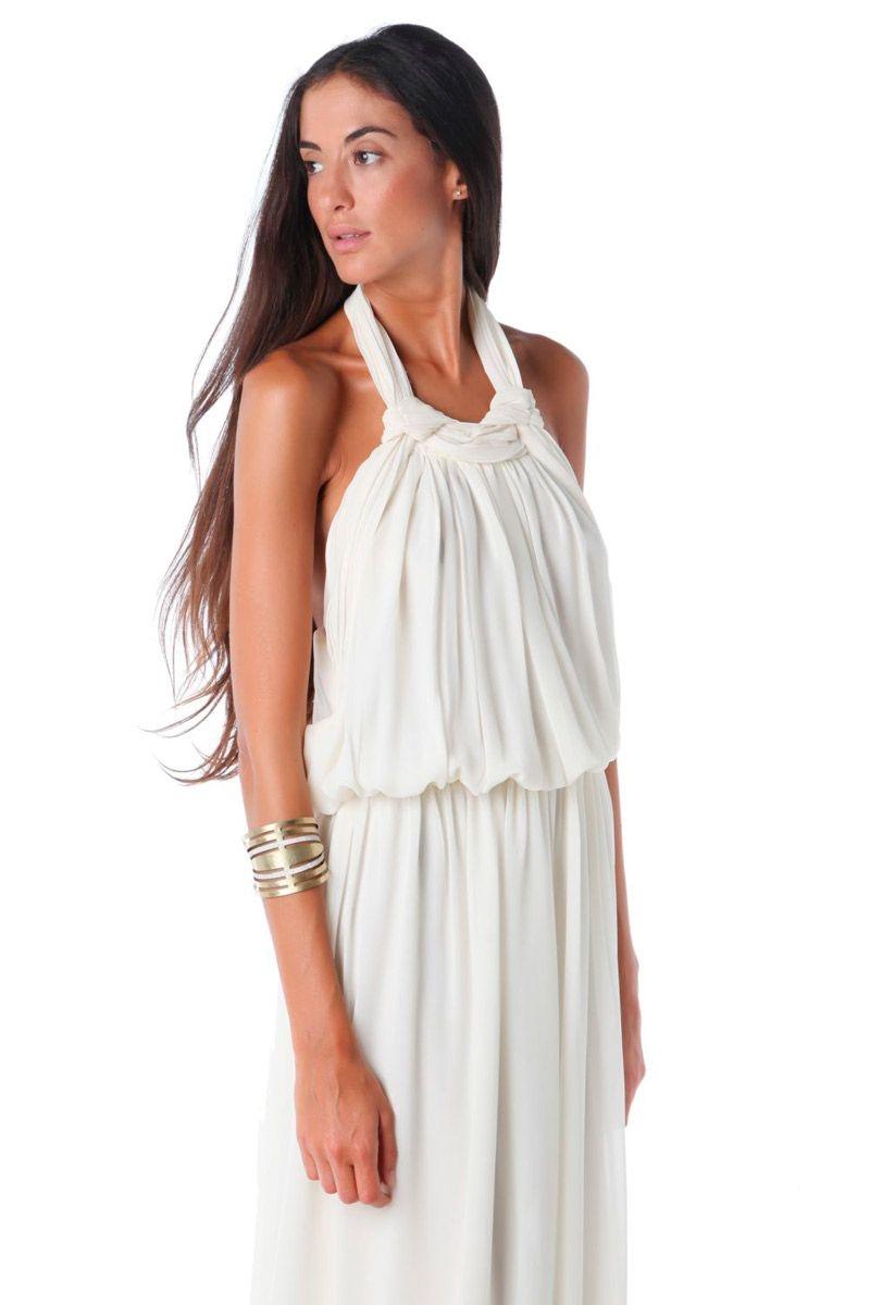 Que significa soрів±ar con alguien vestido de blanco