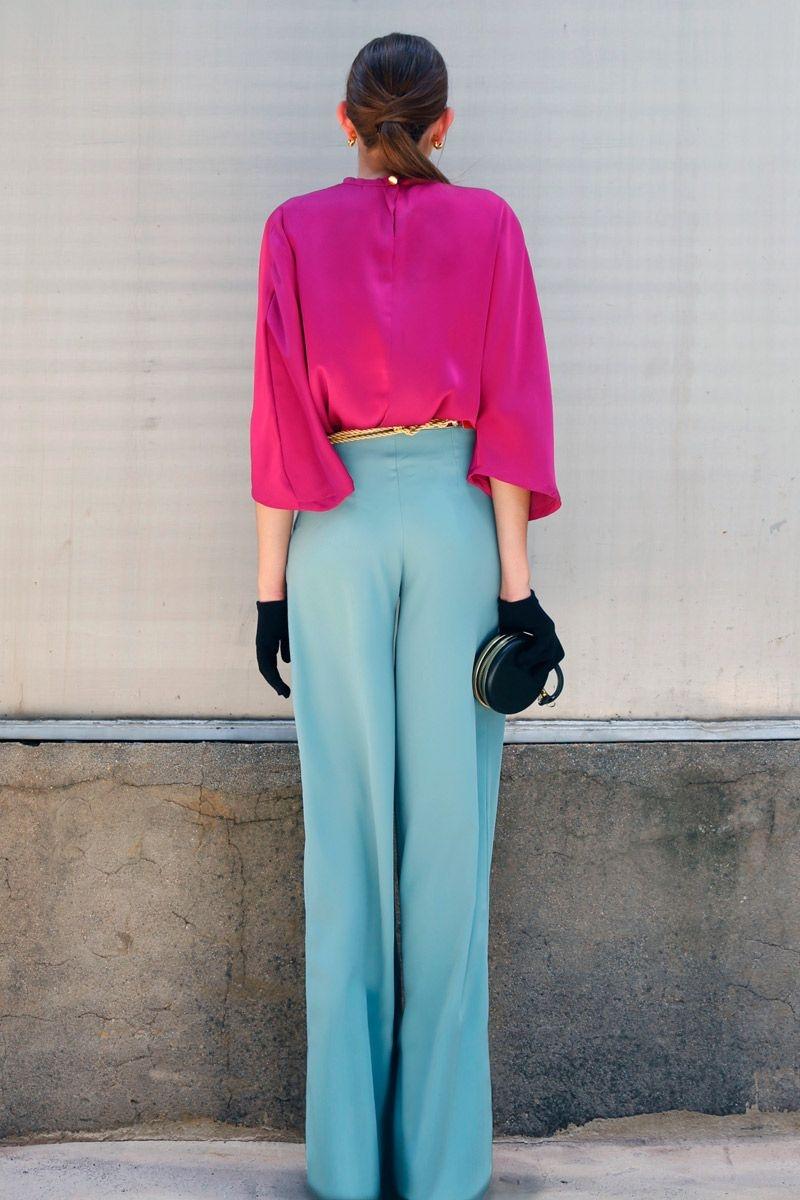 calidad autentica estilo único lindo baratas Blusa Chloe Buganvilla