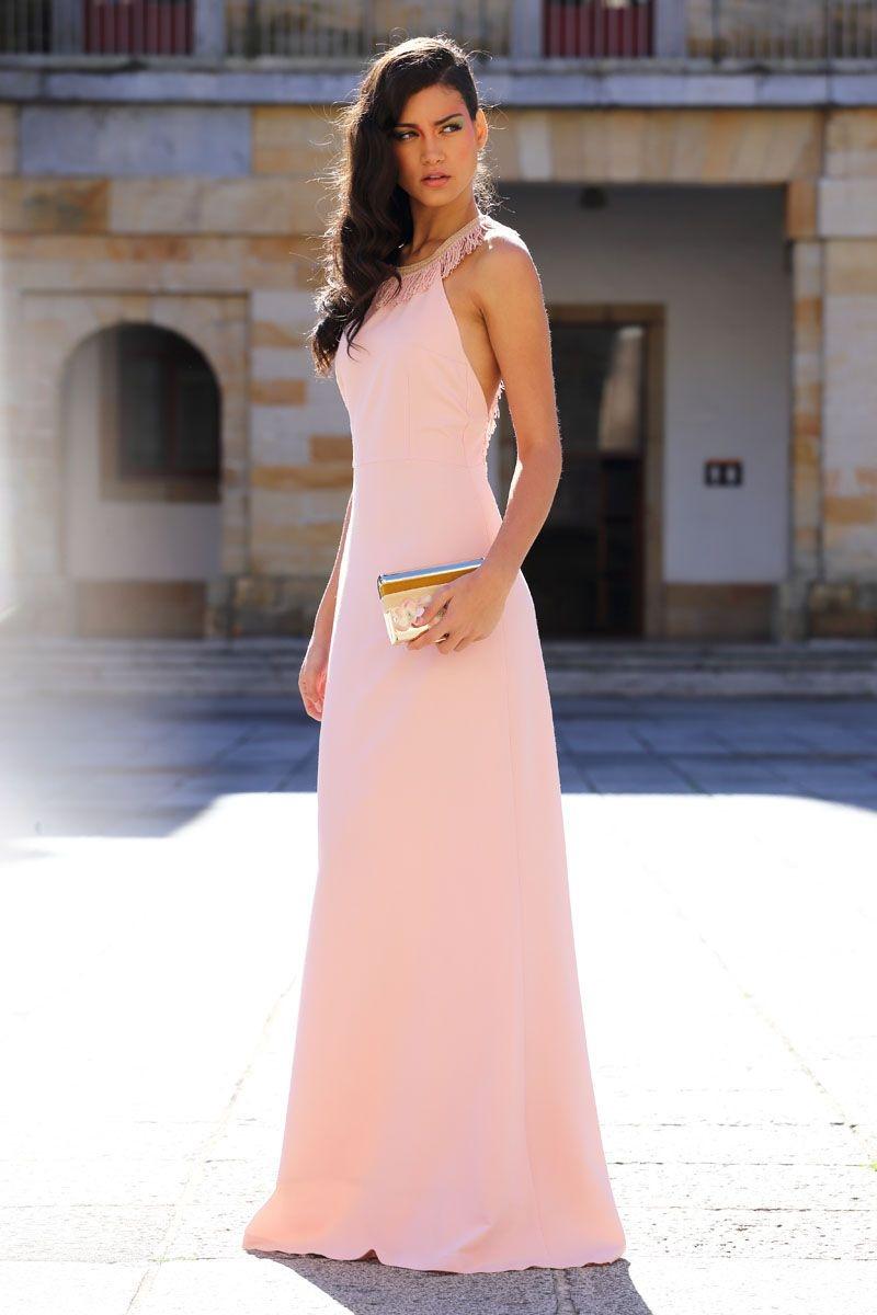 Fantástico Vestidos Para Vestir A La Boda Del Verano Viñeta ...