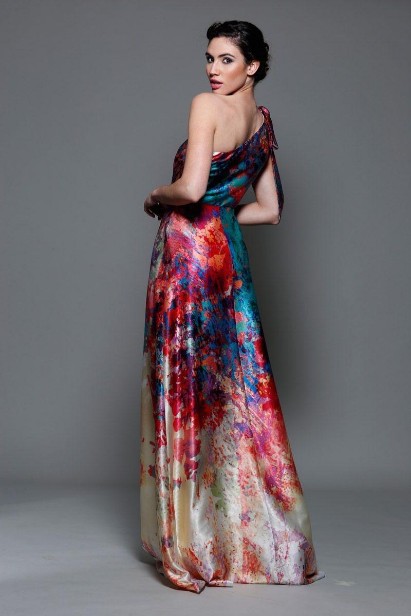 32455f9ce2 Vestidos asimetricos largos verano – Vestidos de fiesta