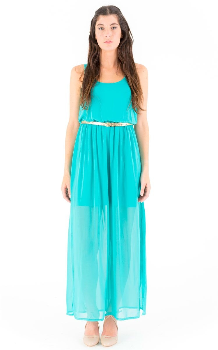 Vestidos de fiesta color azul aguamarina