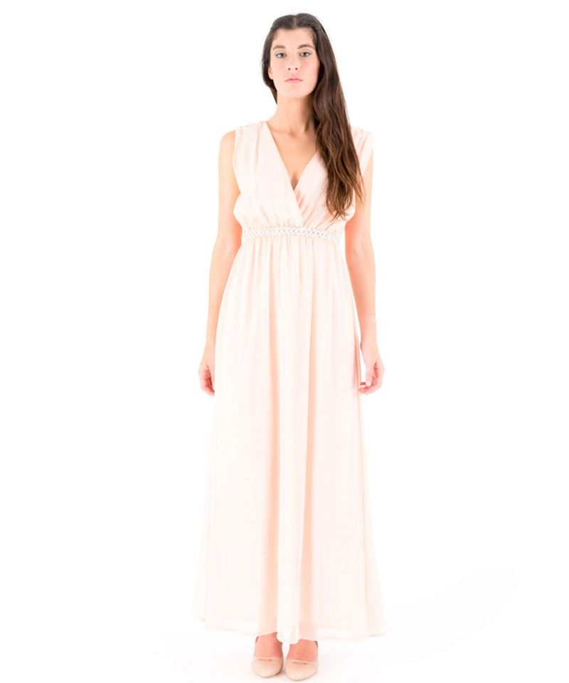Chaqueta para vestido corte griego