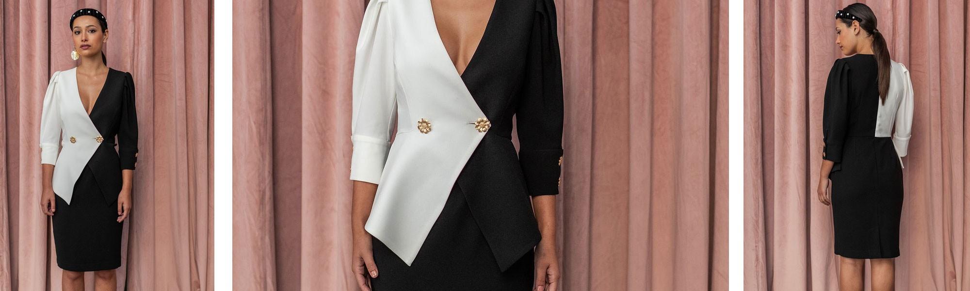 Vestidos invitada boda 2019 online